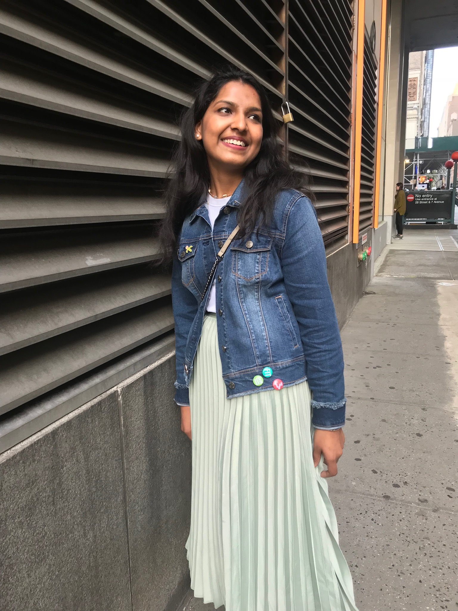 Kanika Tibrewal  is a Jewelry and Accessories Design from Fashion Institute of Technology, New York. She works with a wide variety of styles and inspirations through her projects. Her expertise is in design,product development and monitoring new trends.