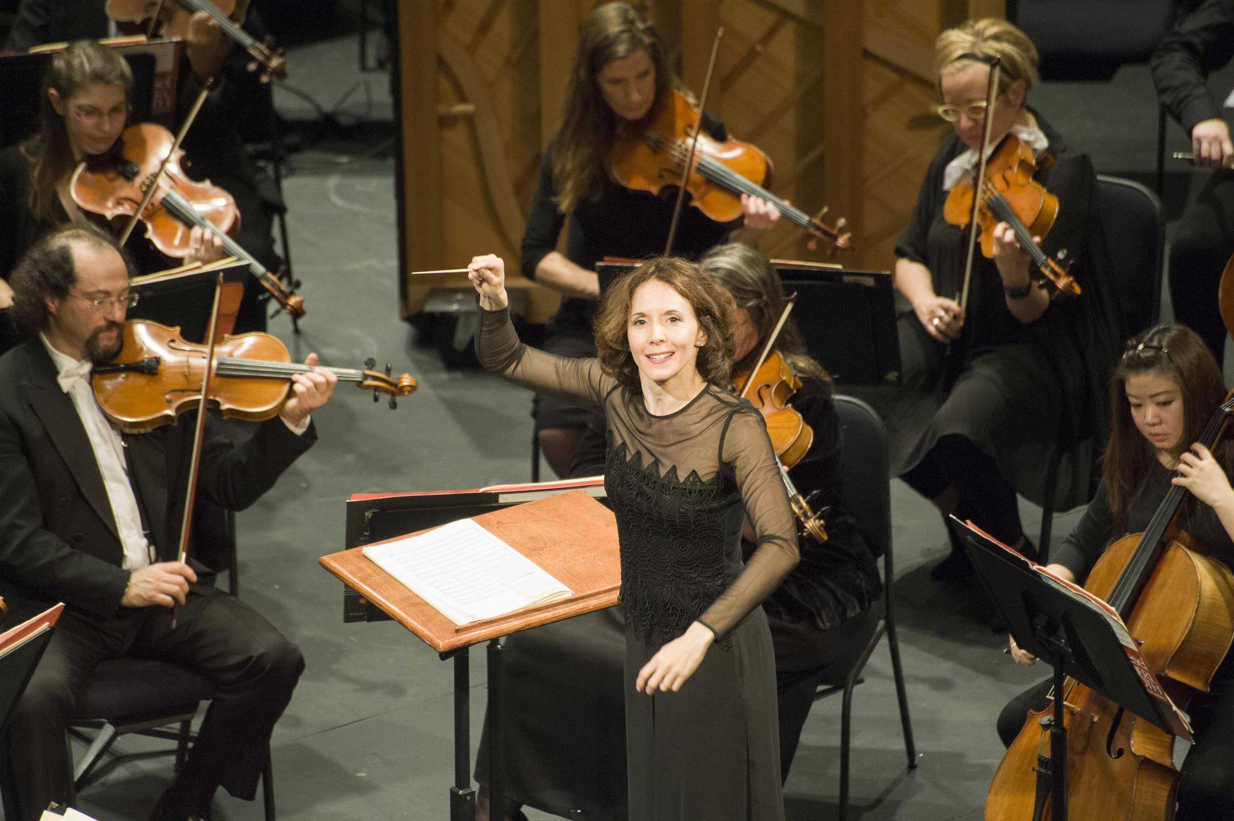 Tacoma Symphony (Photo Credit: Dane Gregory Meyer)