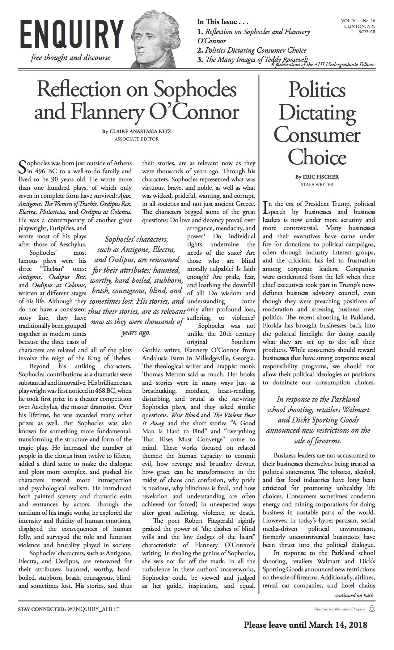 Enquiry Vol 5 No 16 front.jpg