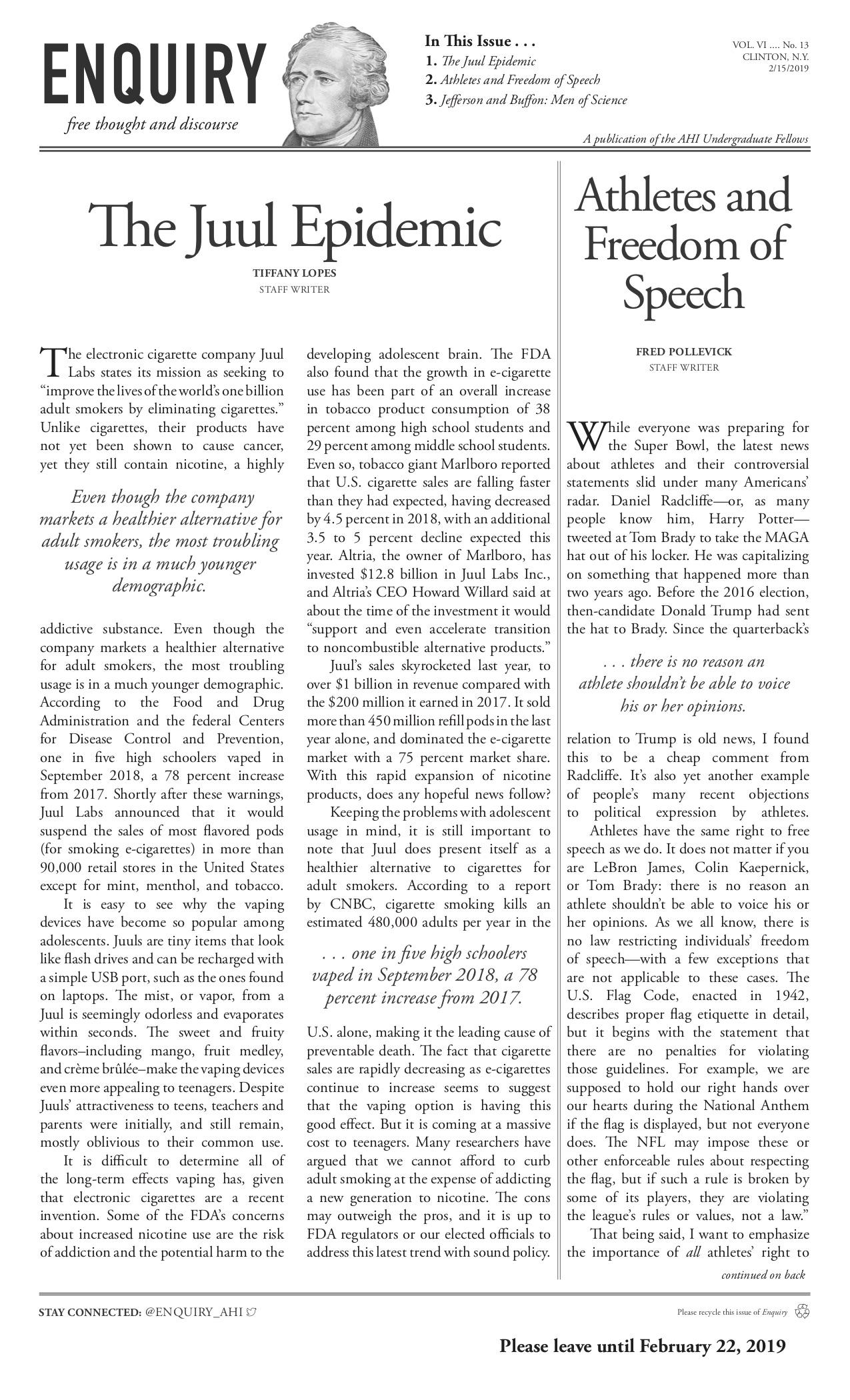 Enquiry Vol 6 No 13 p1.jpg