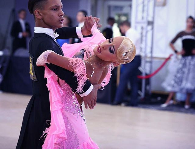 DBDC is a few days away and we want to remind our youth competitors that you get #FREE Admission to the Saturday night Pro Session!  Last years Junior II competitors Yusif Amsatr & Naomi Spektor were the CBZ Foundation J II #Ballroom winners.  #sponsoringdreams || www.thedbdc.com