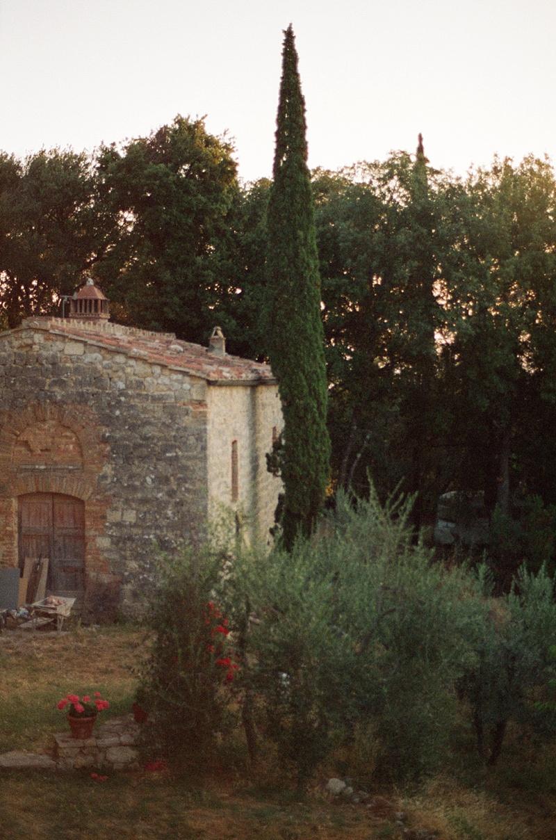 Tuscany = paradise