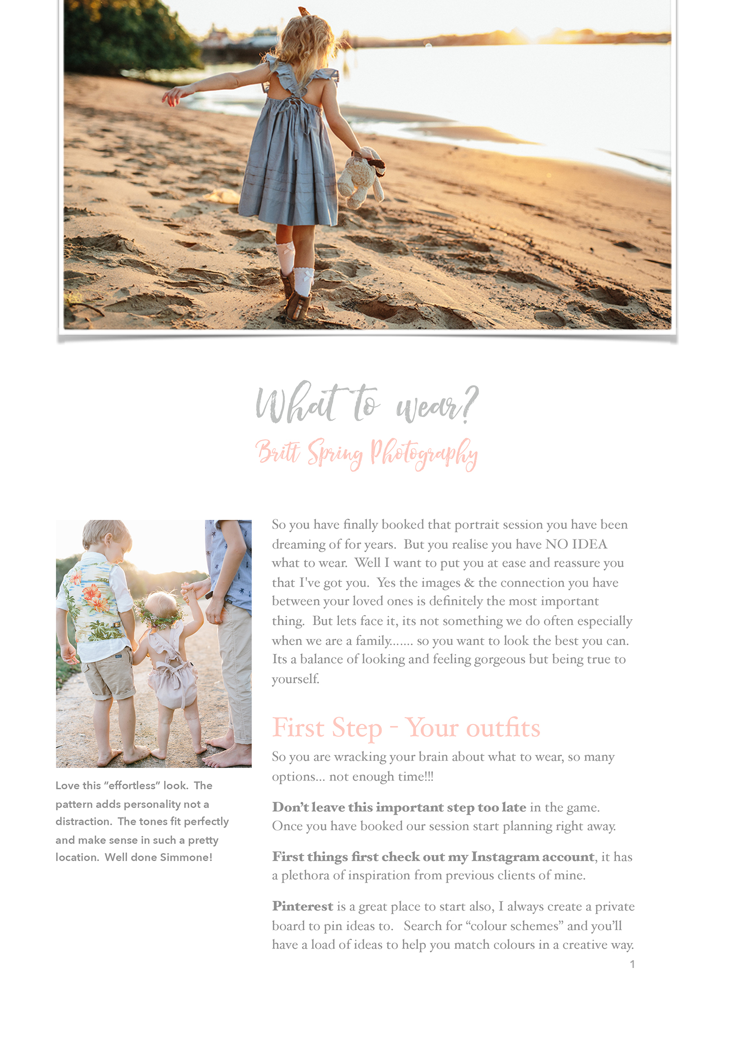 Styling-tips-for-your-photoshoot-brisbane