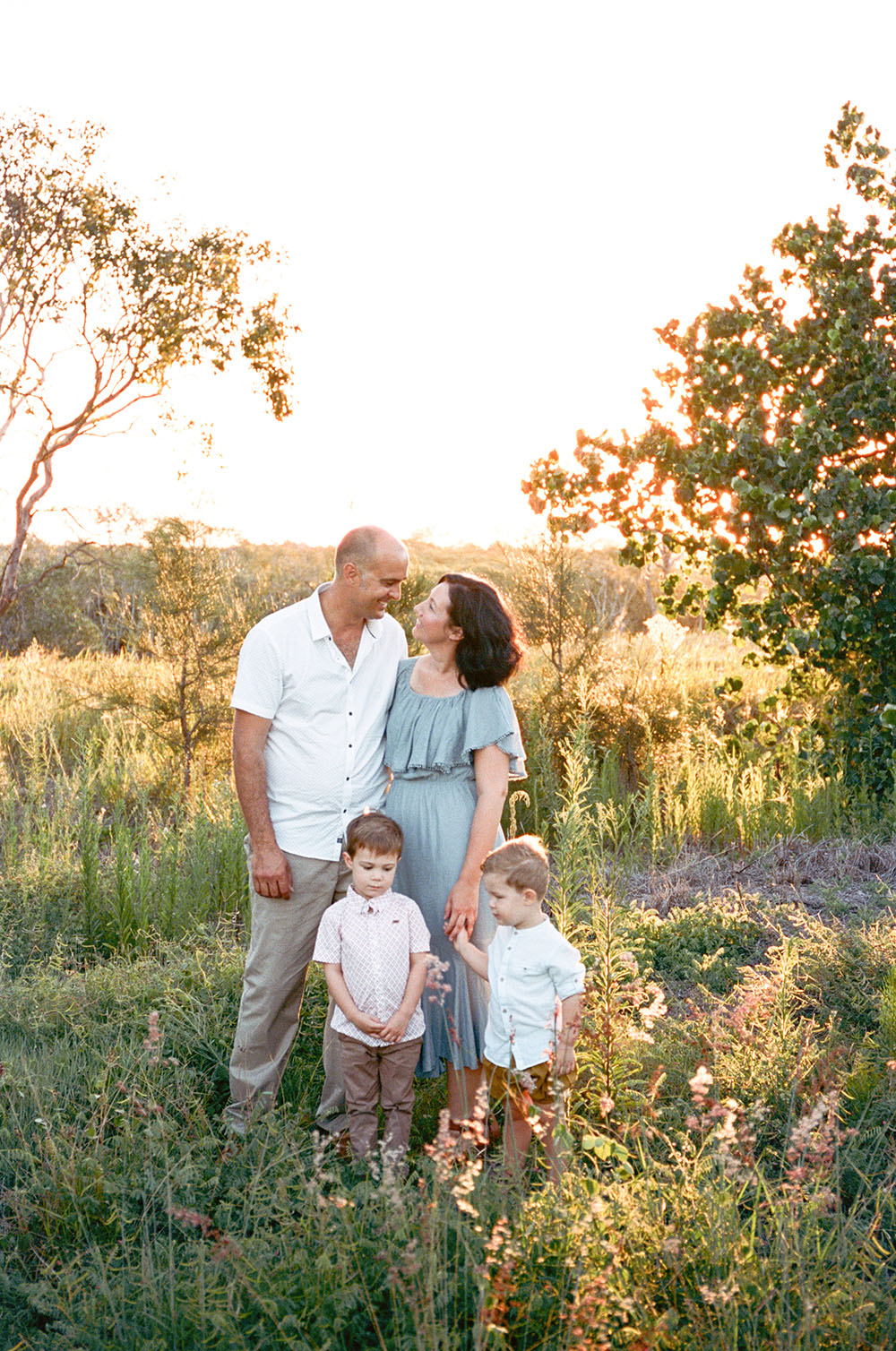 Family-photography-brisbane-film