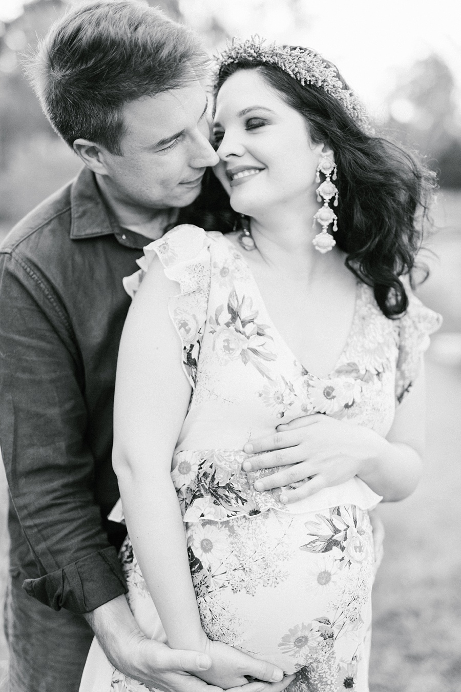 north-brisbane-pregnancy-photographer