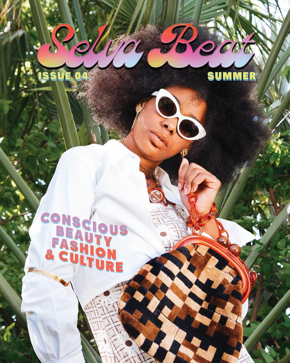 Selva Beat Magazine