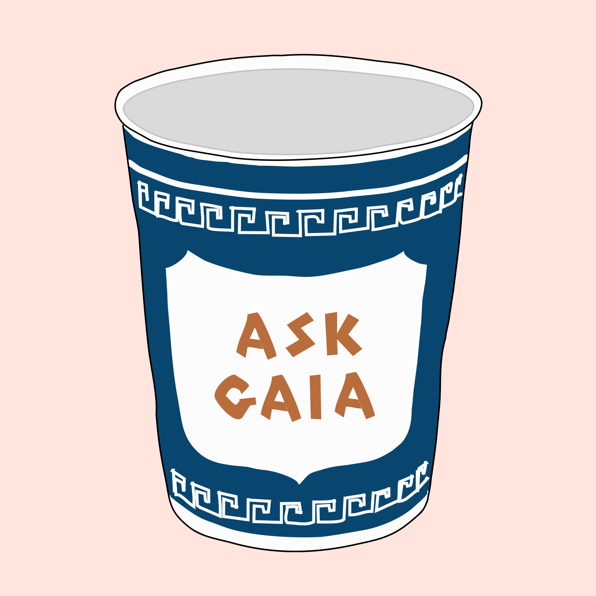 Ask Gaia About Garbage, Bees, and Shampoo