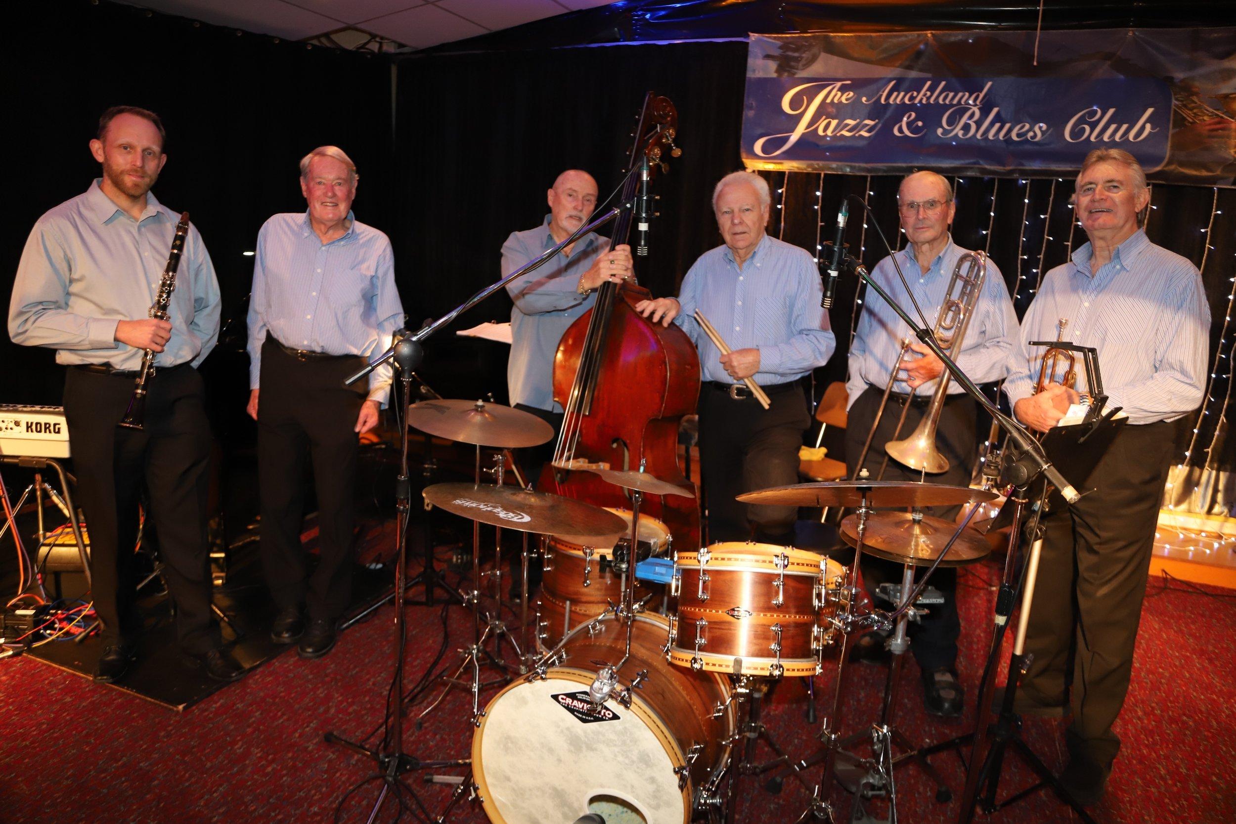 Bridge City Jazzmen_16-7-19