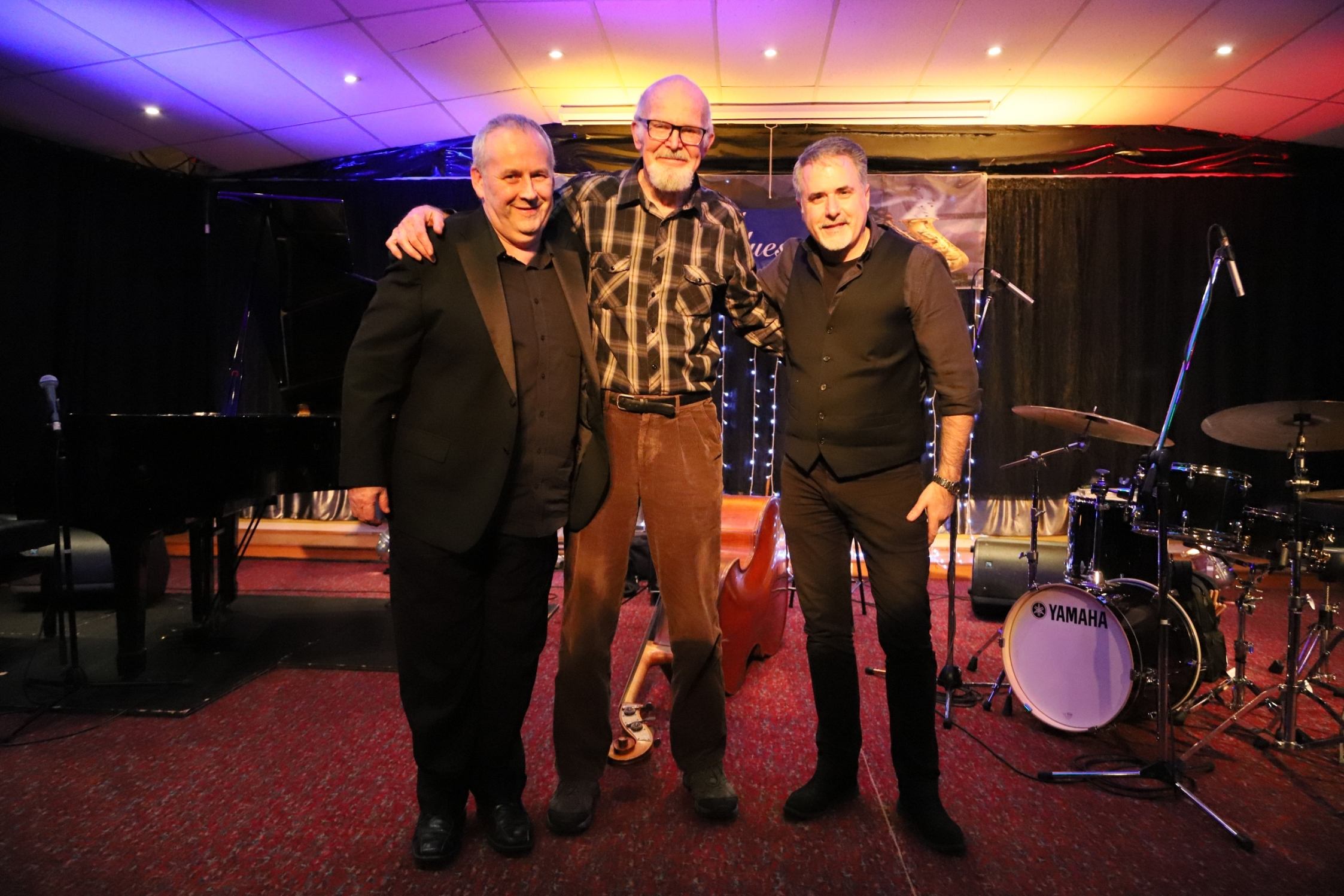 Mark, Paul, Lance_25-6-19