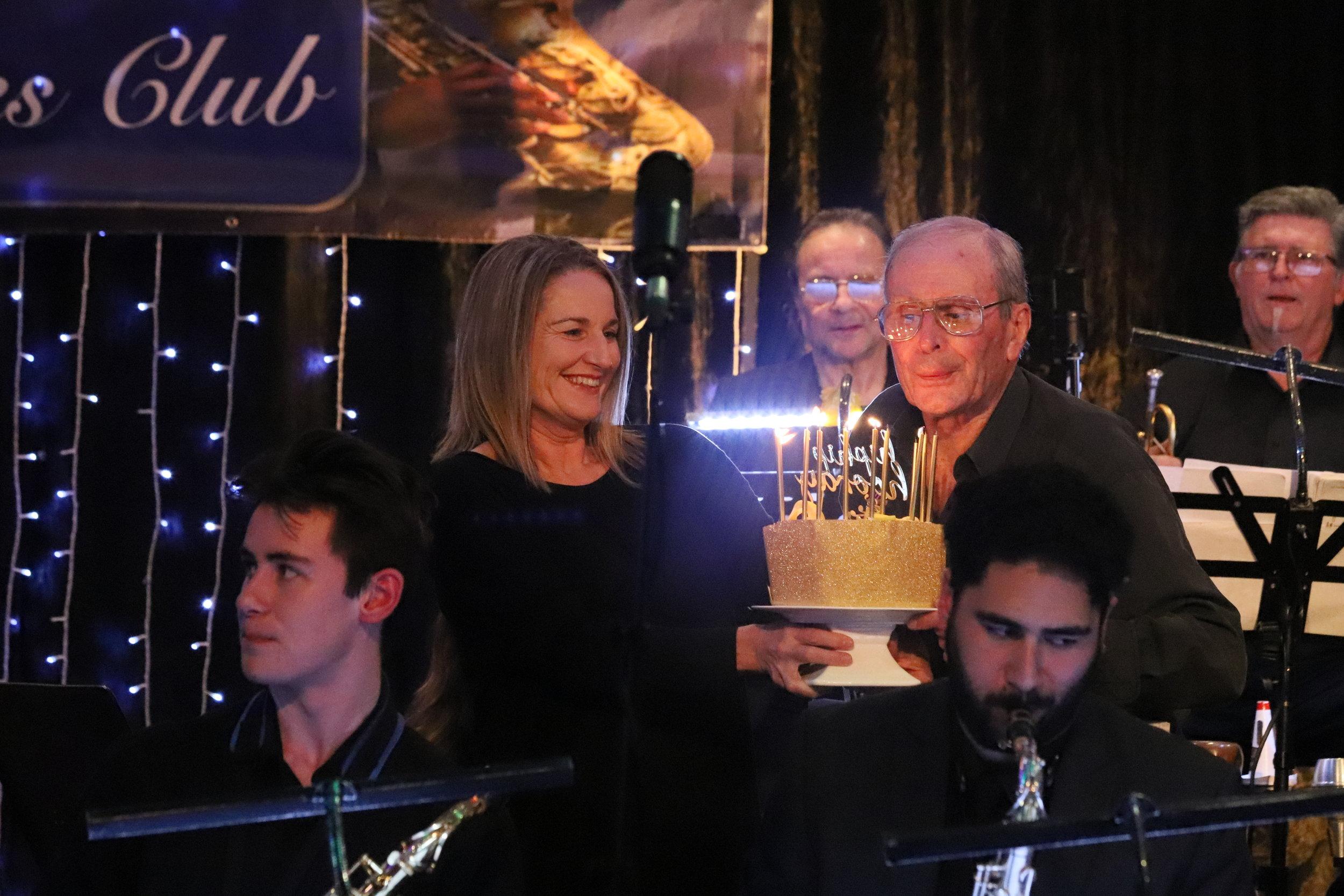 Merv's 88th Birthday_16-7-19