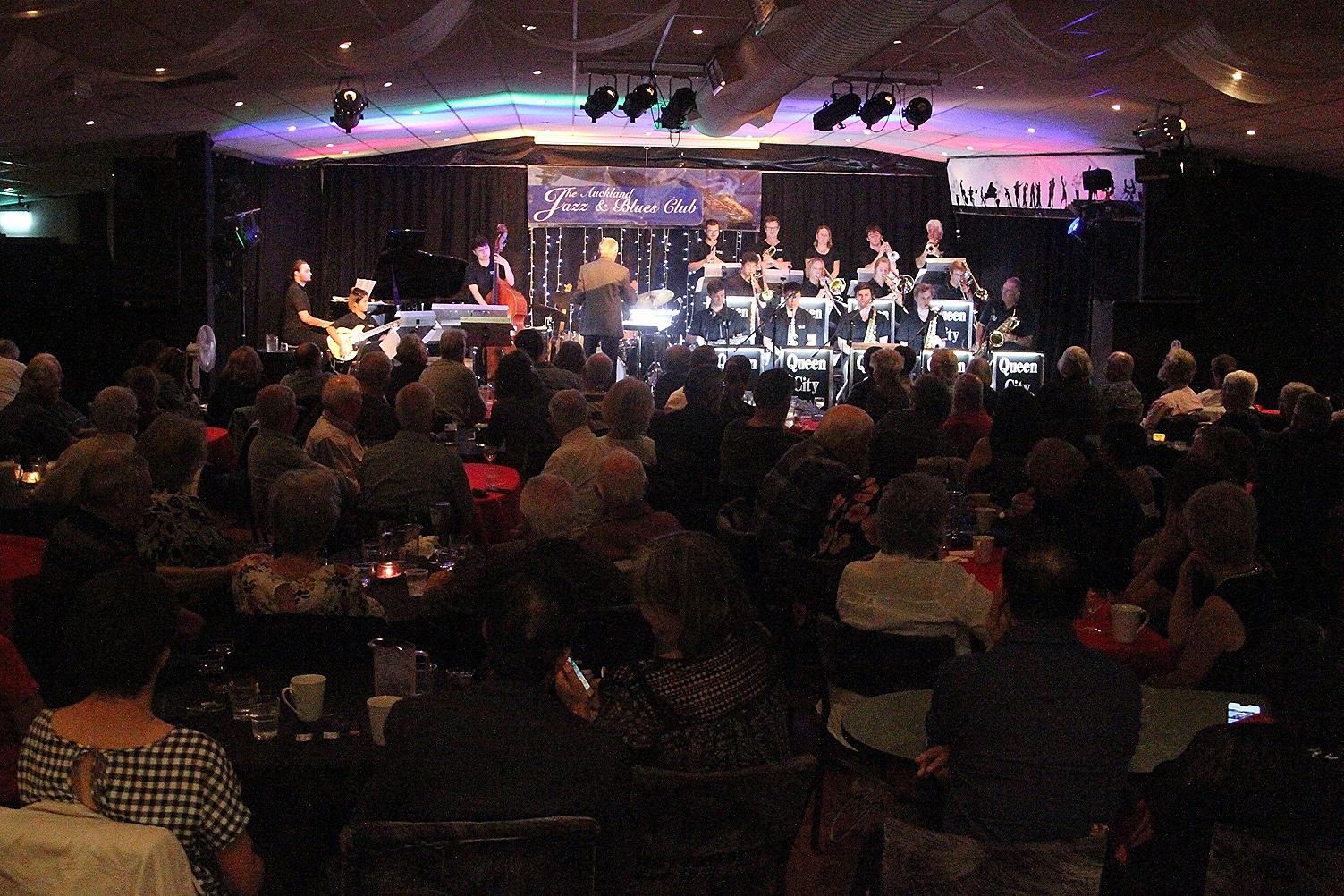 Queen City Big Band_2-4-19