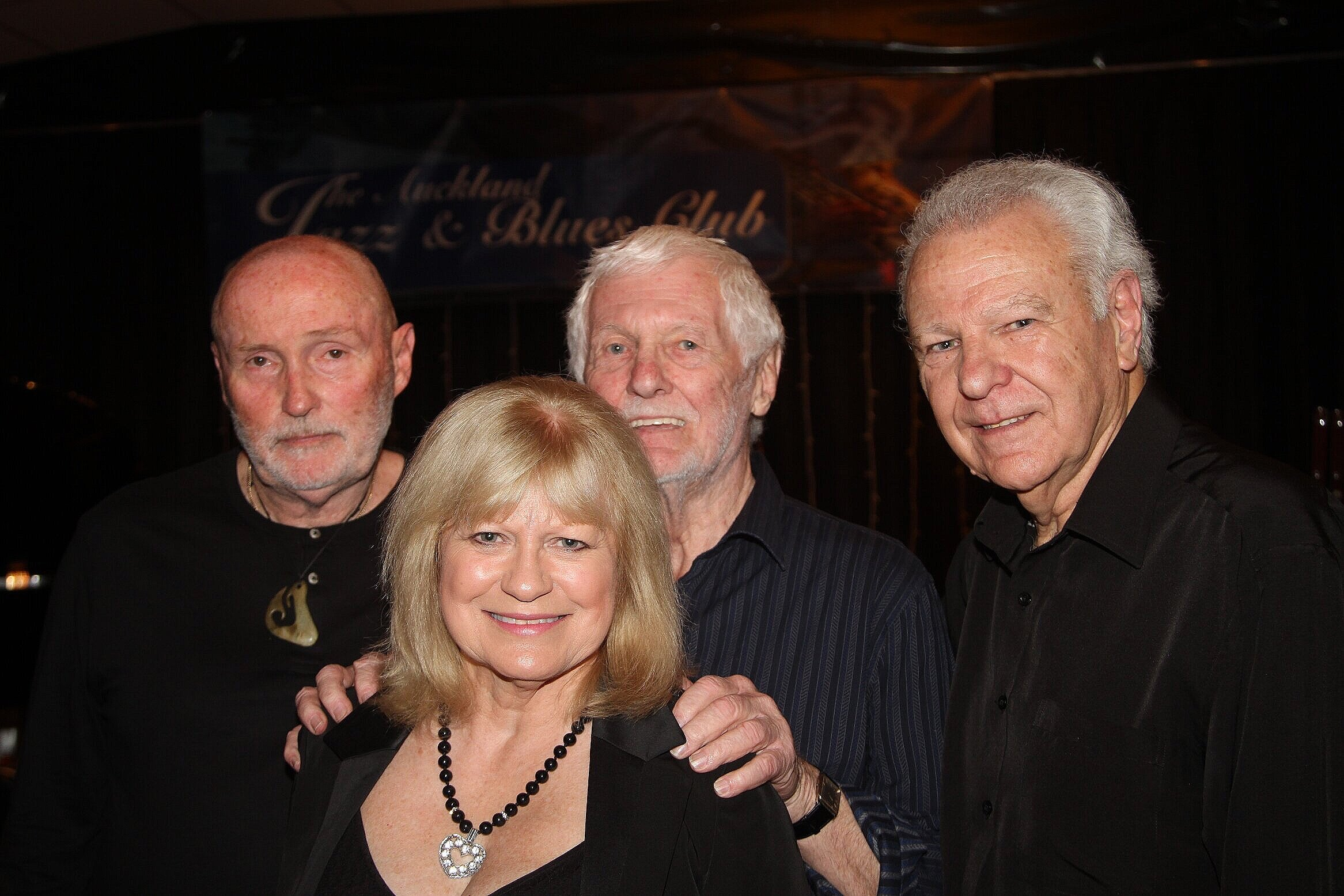 Pete, Suzanne, Mike, Bruce_7-11-17