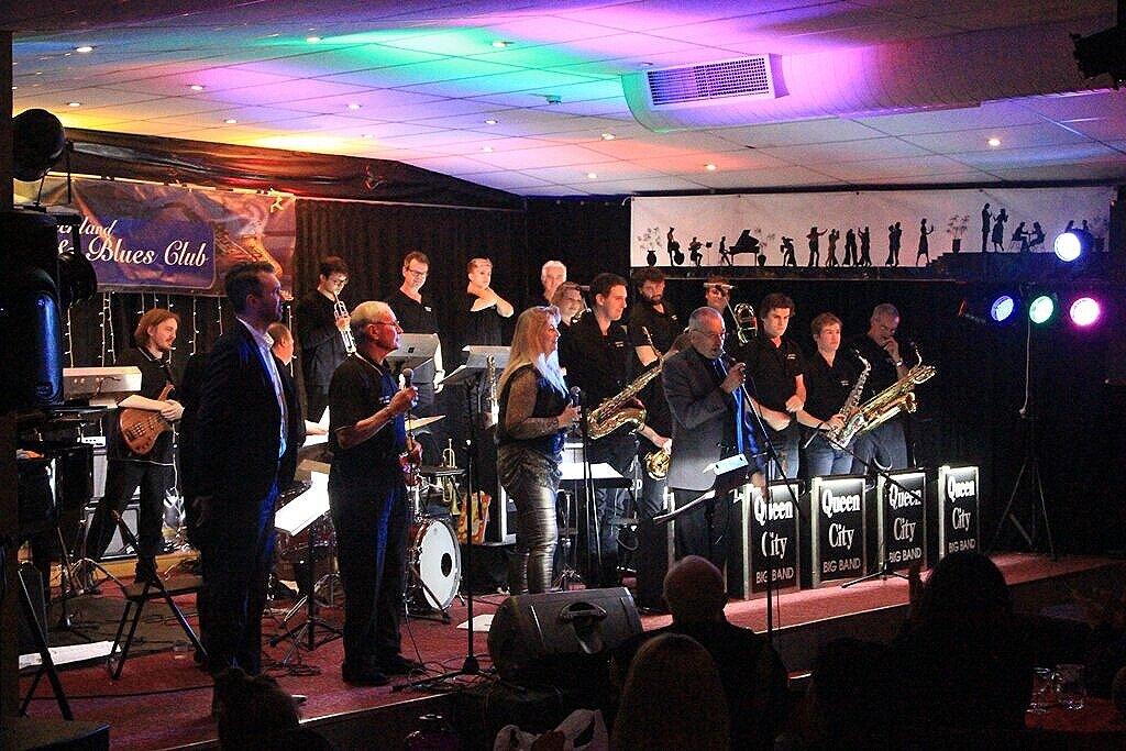 Queen City Big Band_27-6-17