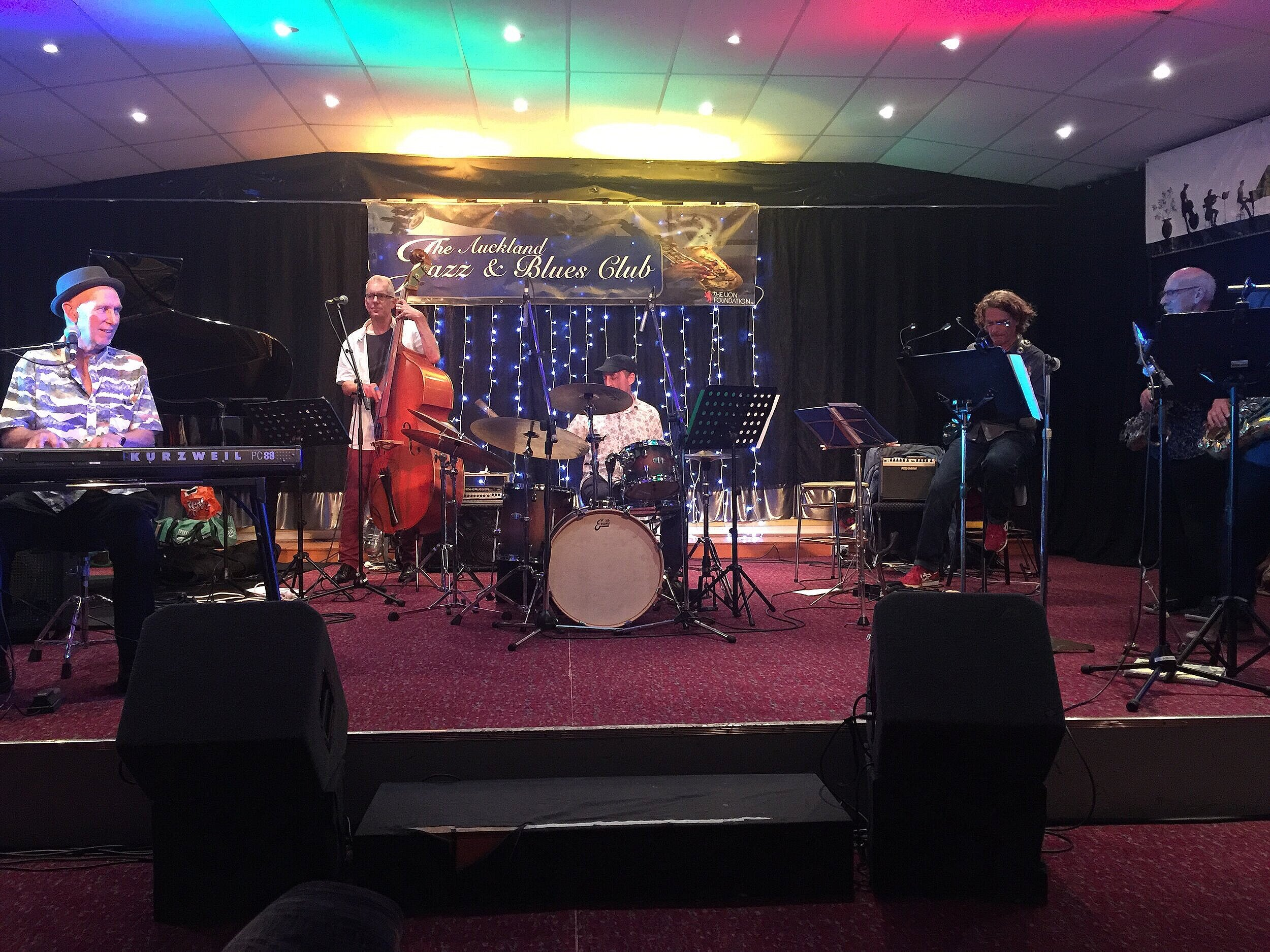 Ross Mullin's band_7-3-17