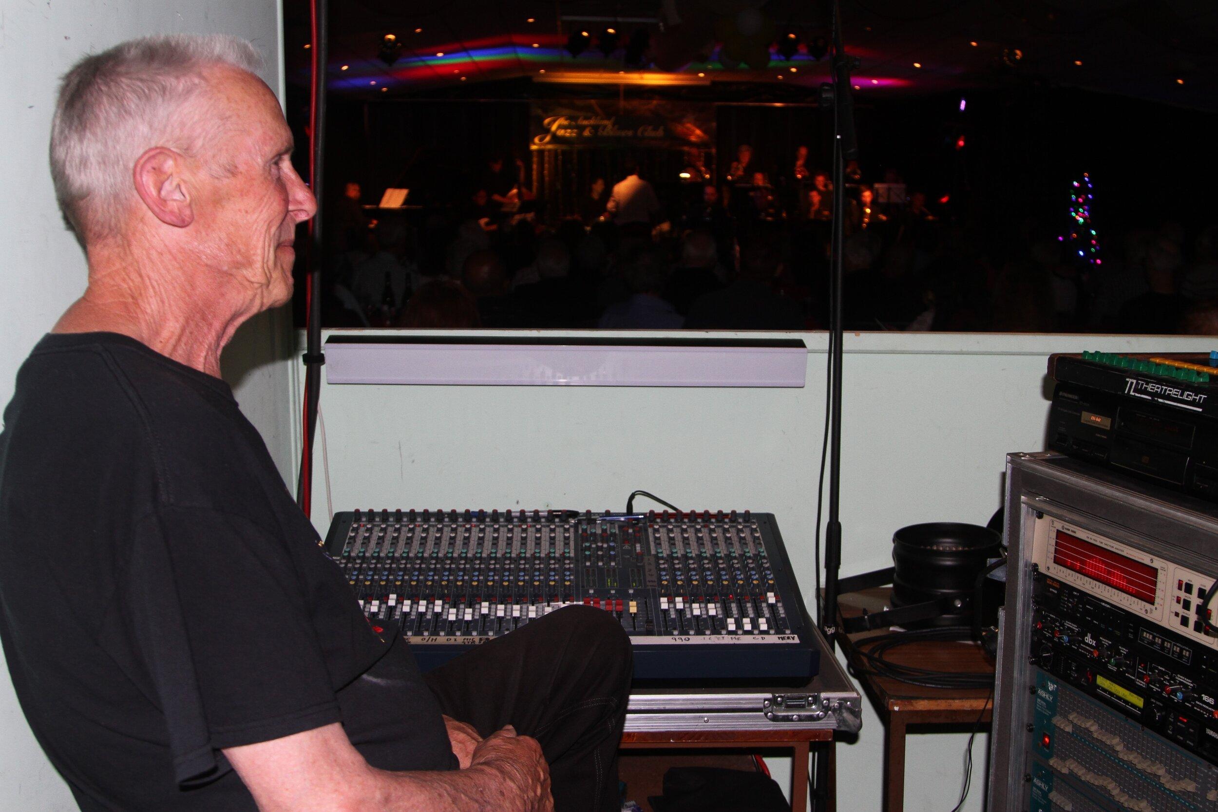 Steve Cooper_Sound Technician_4-12-18