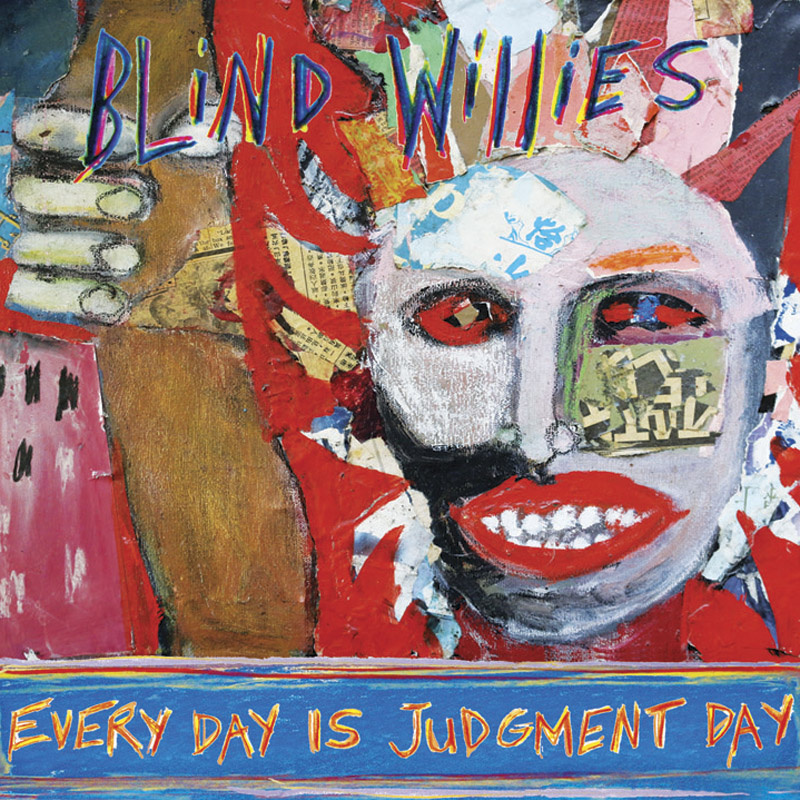 Every Day Is Judgment Day (2014)