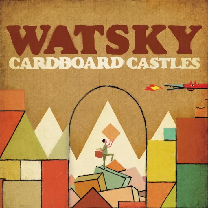 Cardboard Castles (2013)