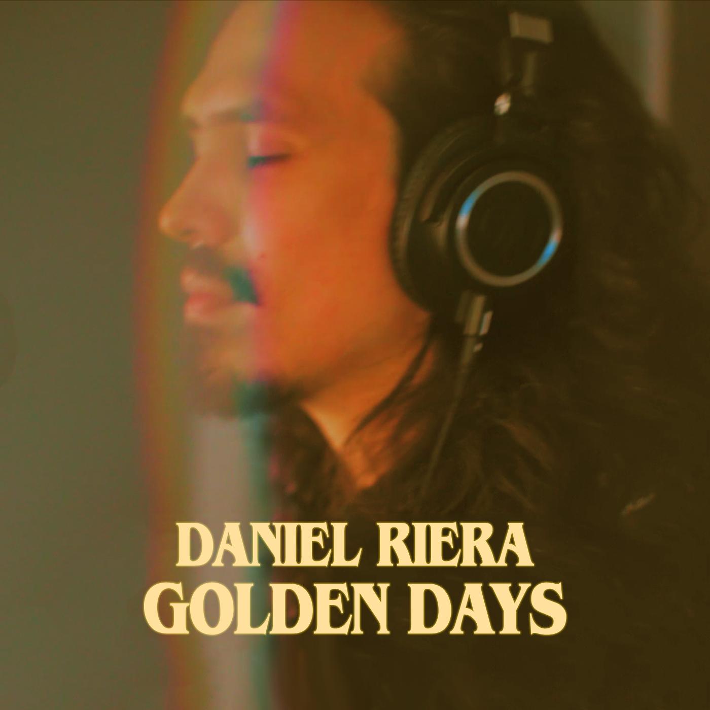 Golden Days EP (2017)