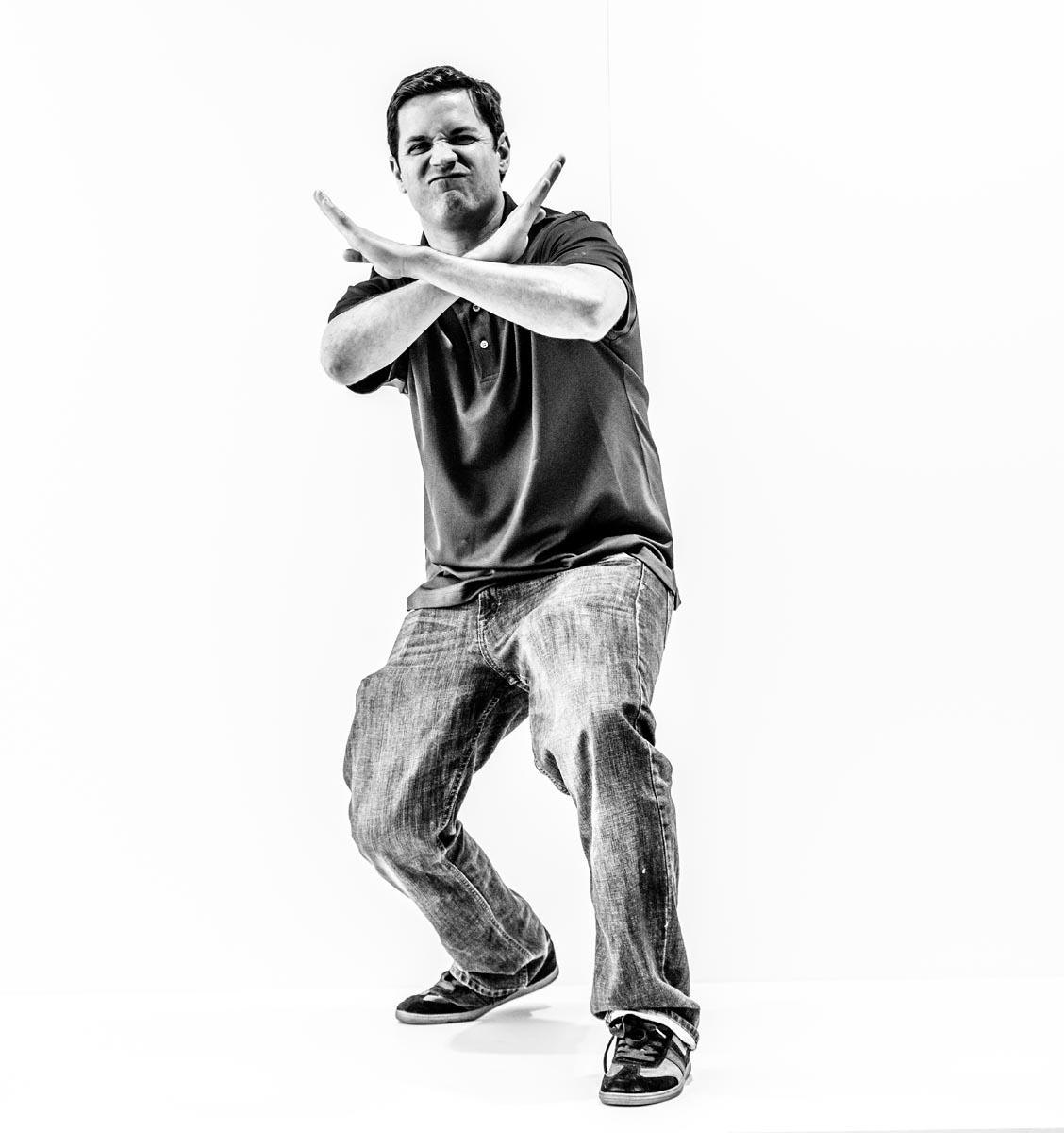 "Danny ""The Hammer"" Owen-Kohutek"