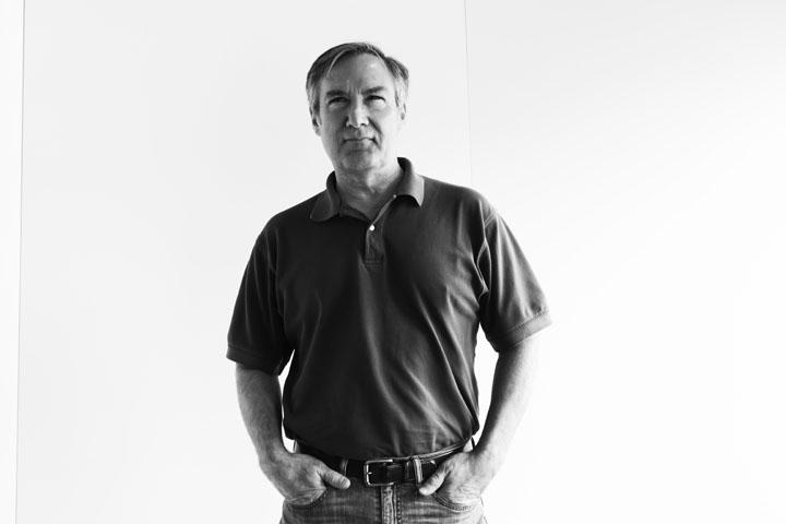 Russ Lampert