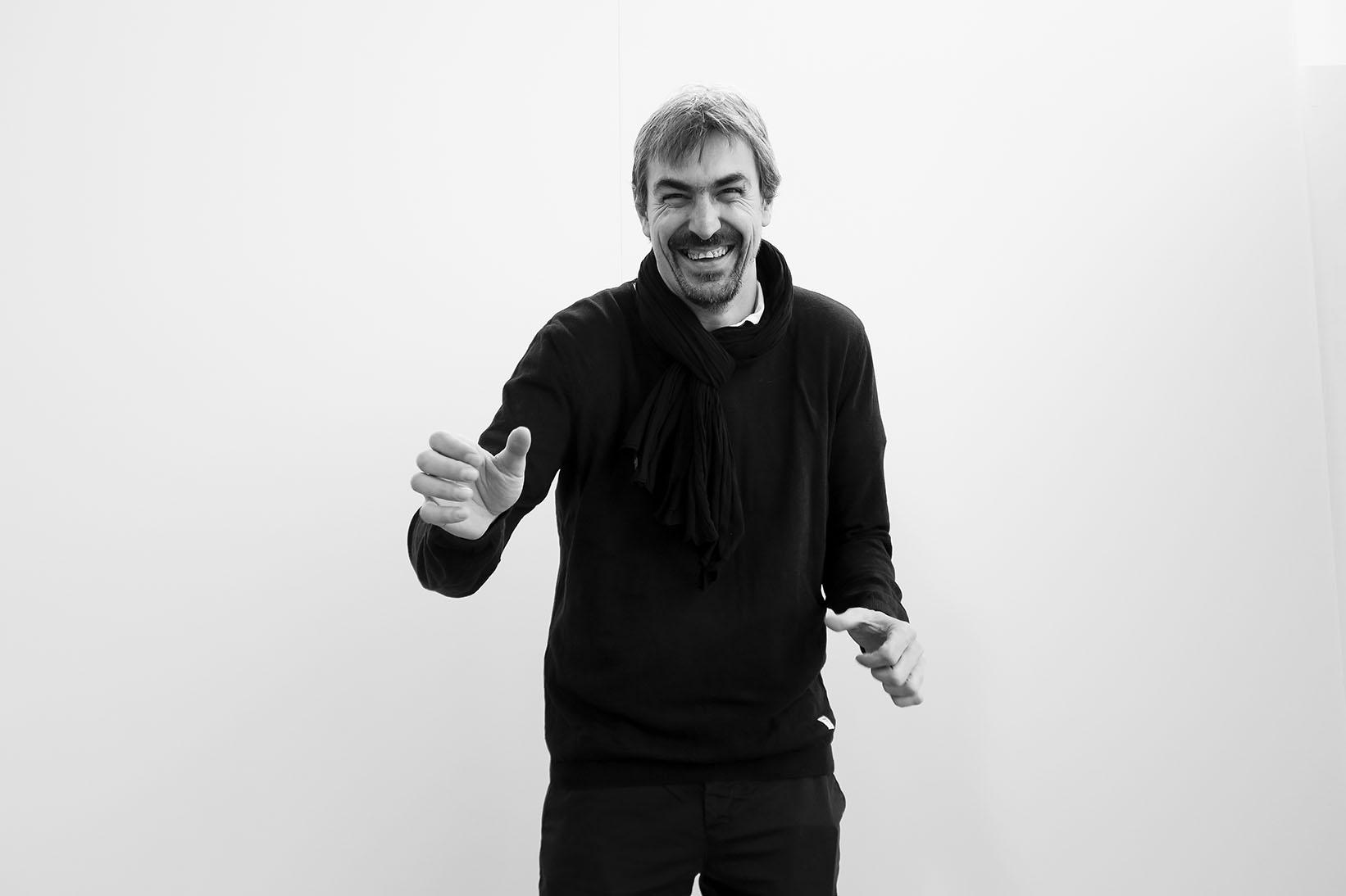 Franck Alazet