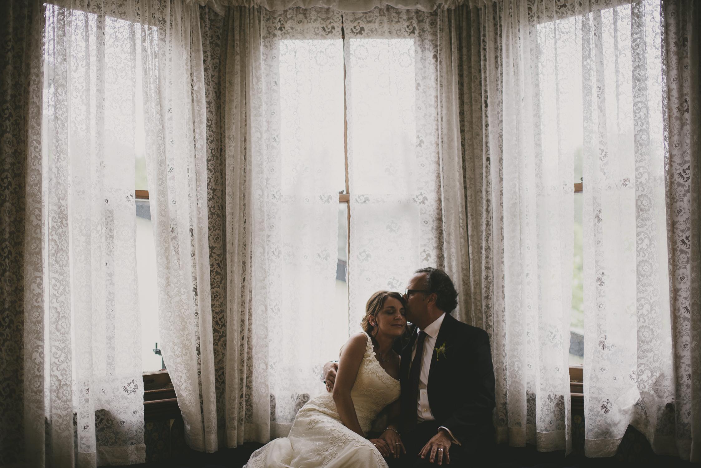 Philadelphi PA Knowlton Mansion Wedding