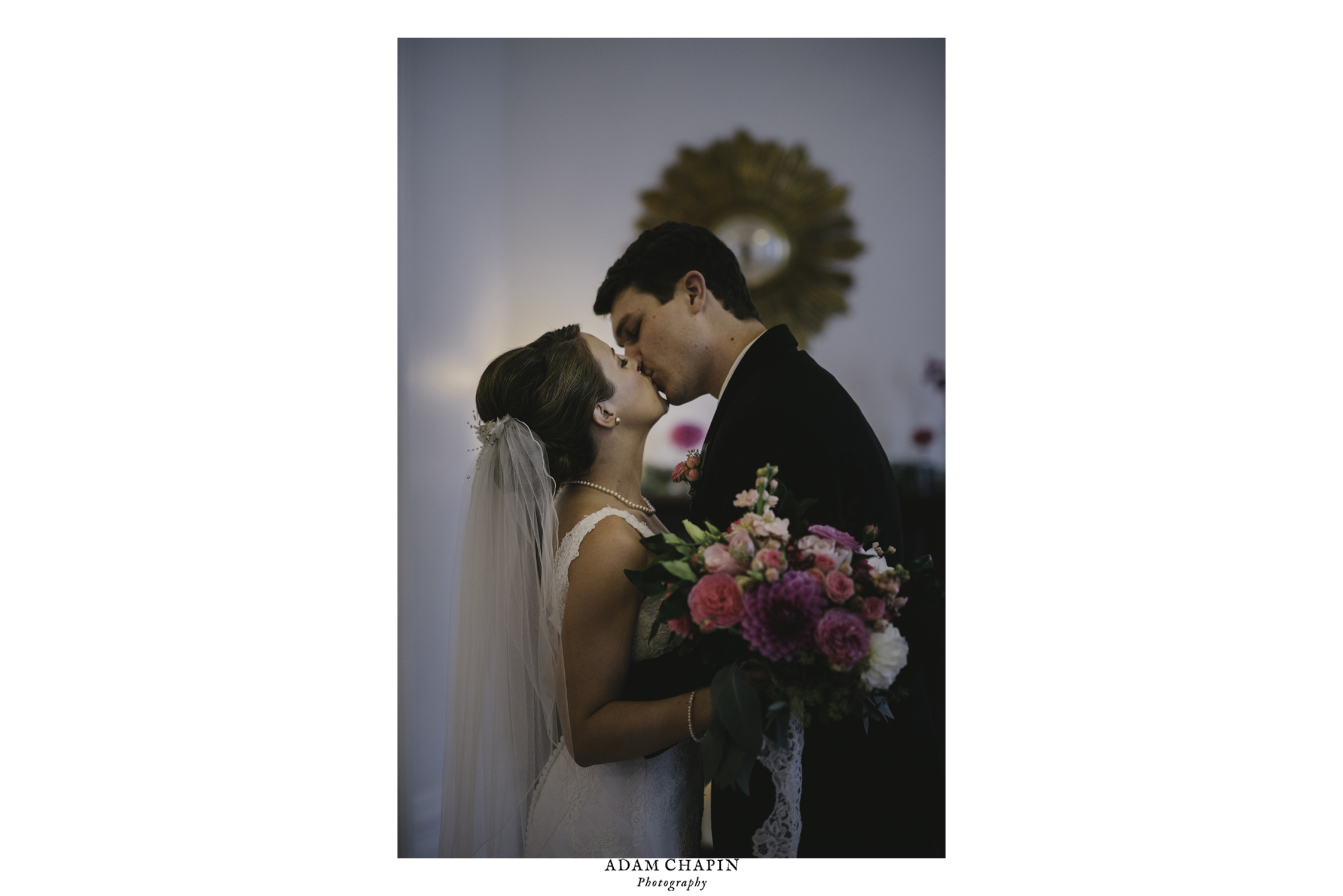 merrimon wynne first kis