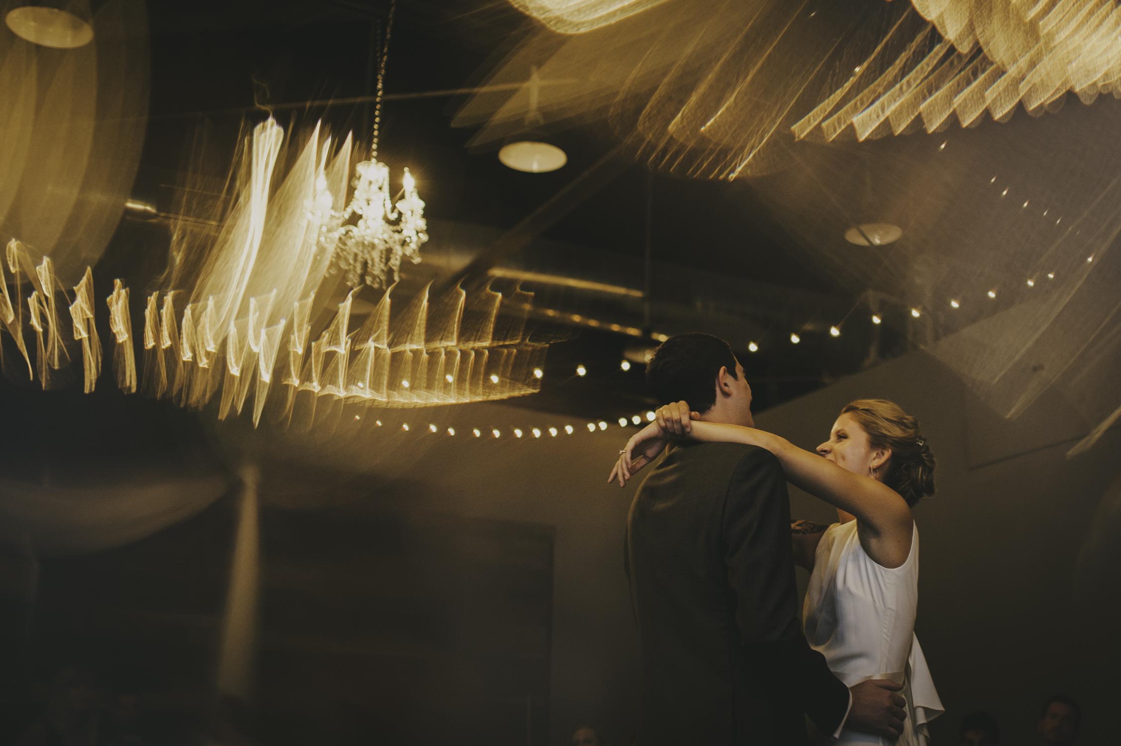 first dance wedding at 214 martin raleigh nc