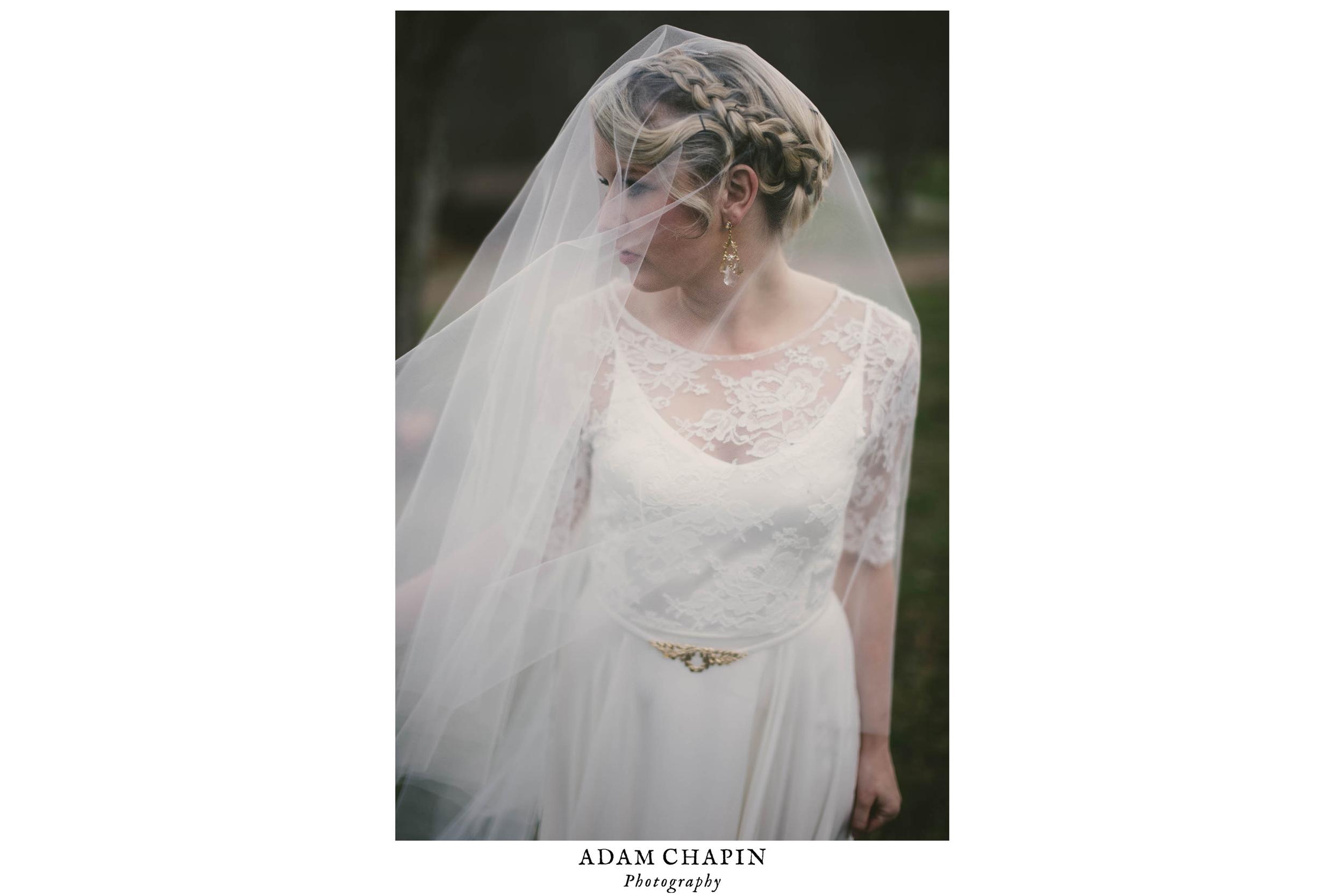 romantic boone wedding photos