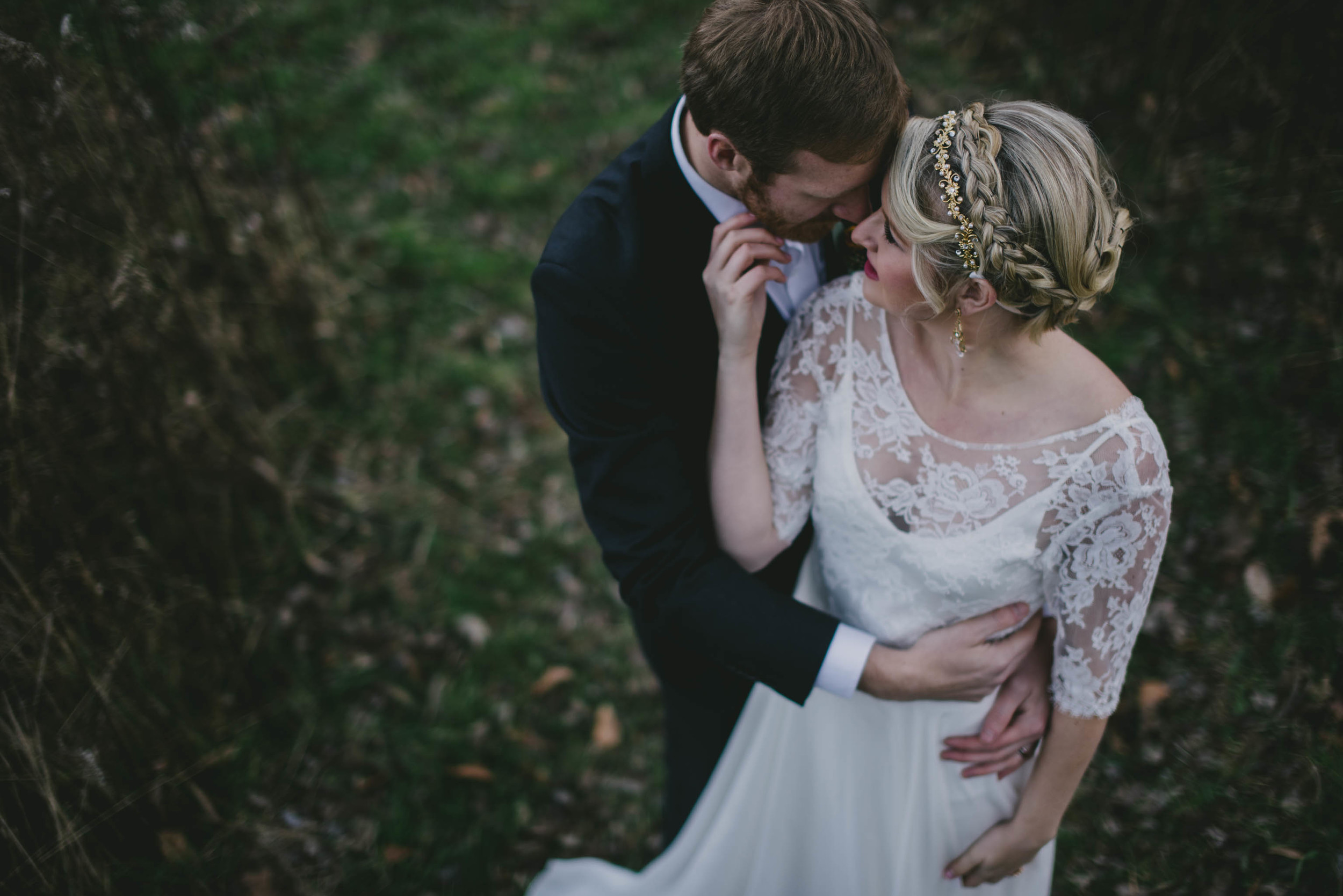 best asheville wedding photography