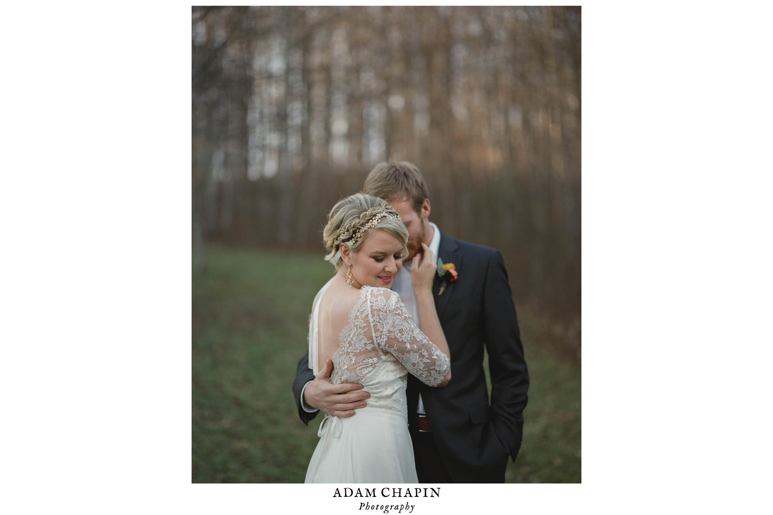 creative boone wedding photographer