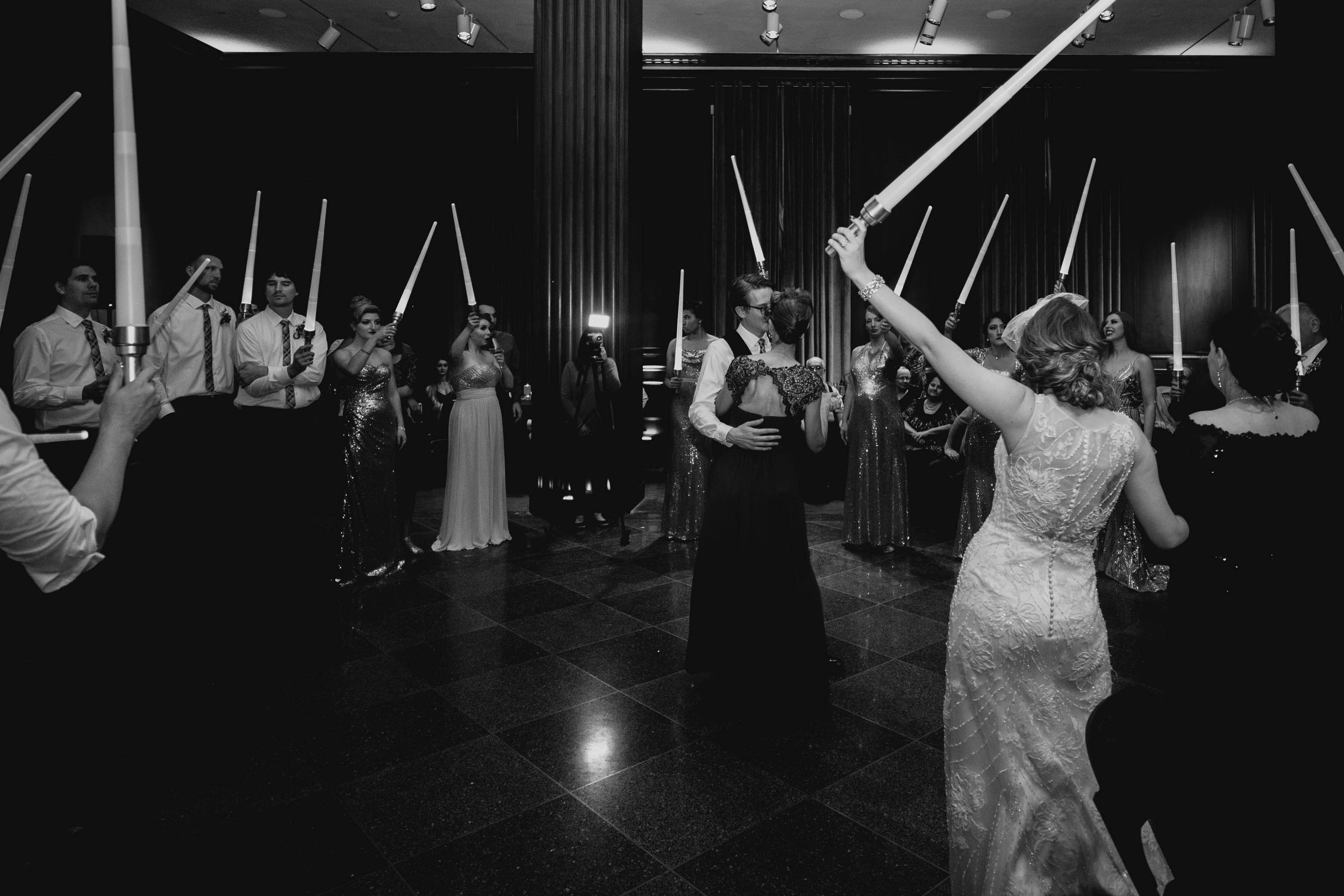 21c-hotel-durham-offbeat-wedding-star-wars-themed-reception.jpg