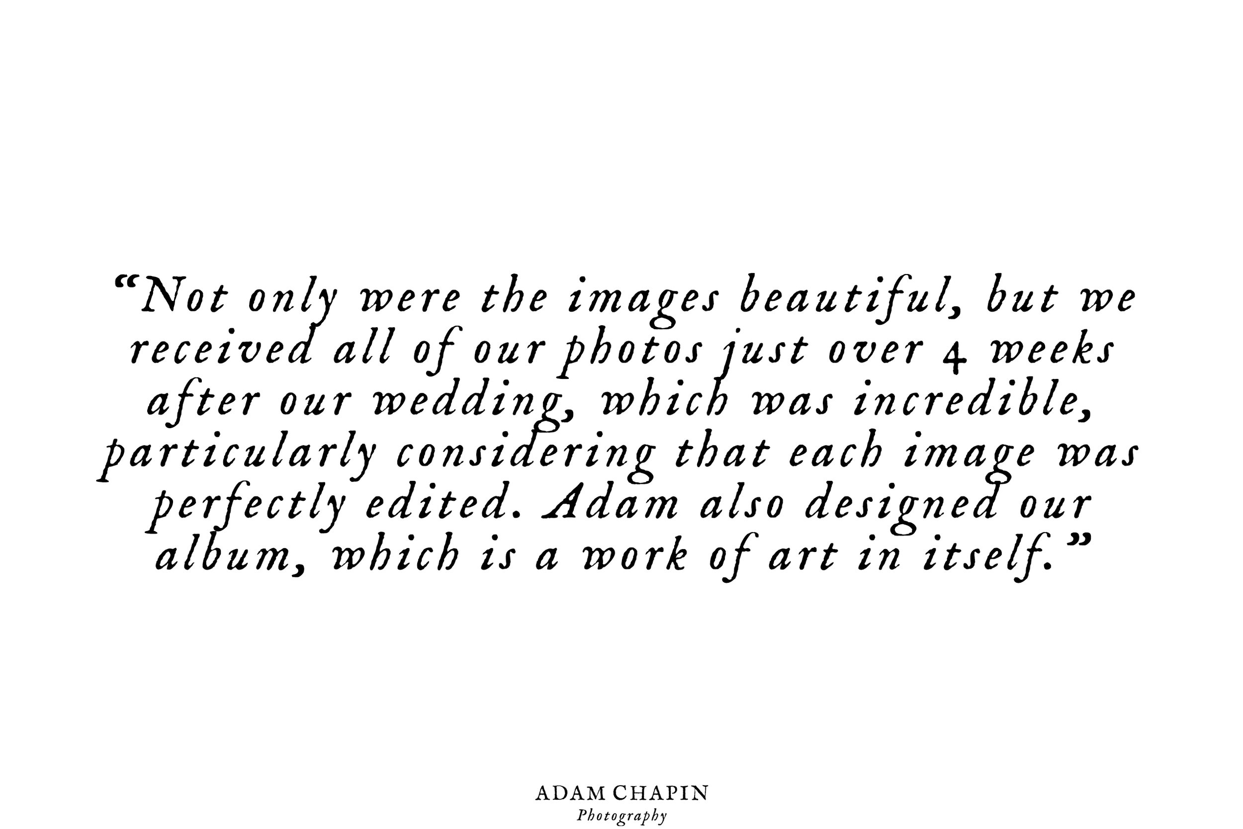 Copy of raleigh nc wedding photographer adam chapin photography client reviews