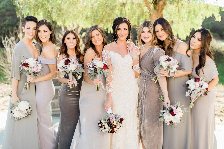 Bridal Hair And Makeup Orange County Ca