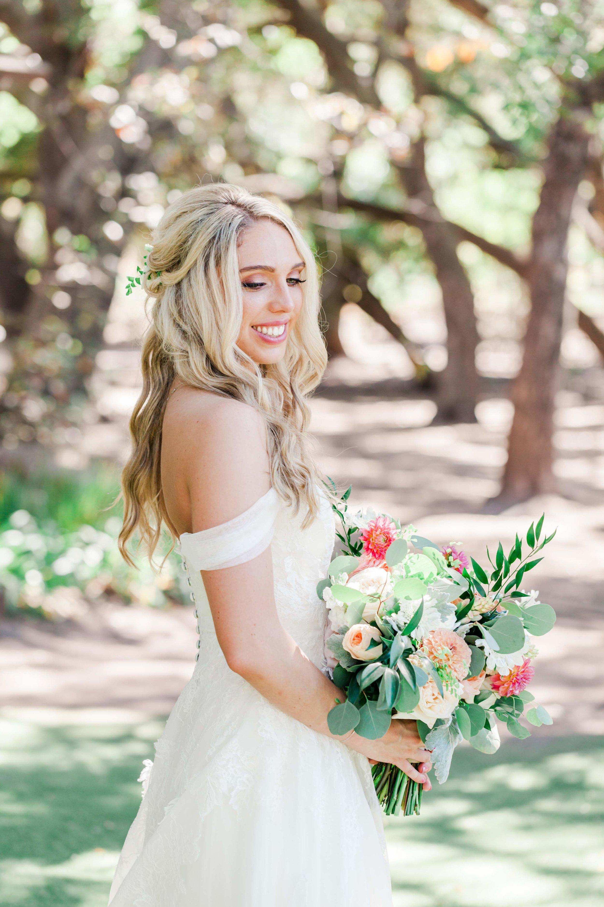 03-Saddlerock-Ranch-Malibu-Wedding-bridal-makeup-hair