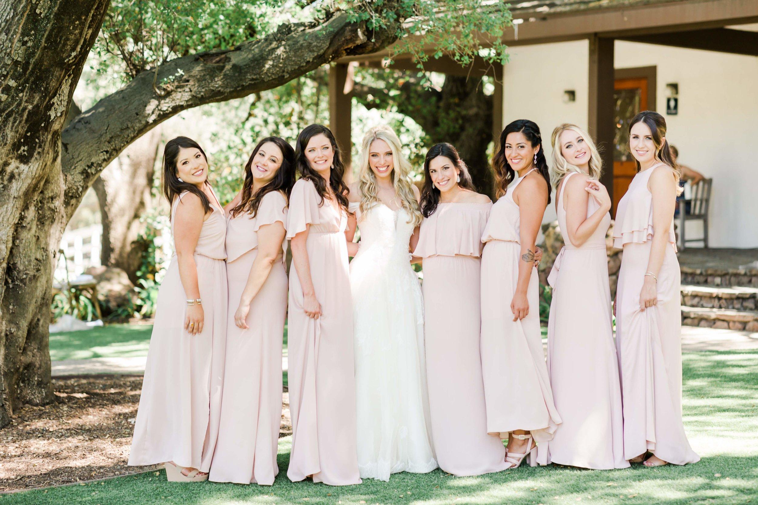 04-Saddlerock-Ranch-Malibu-Wedding-bridal-makeup-hair