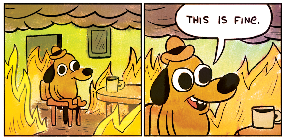 this is fine dog terence latimer digital marketer los angeles.png
