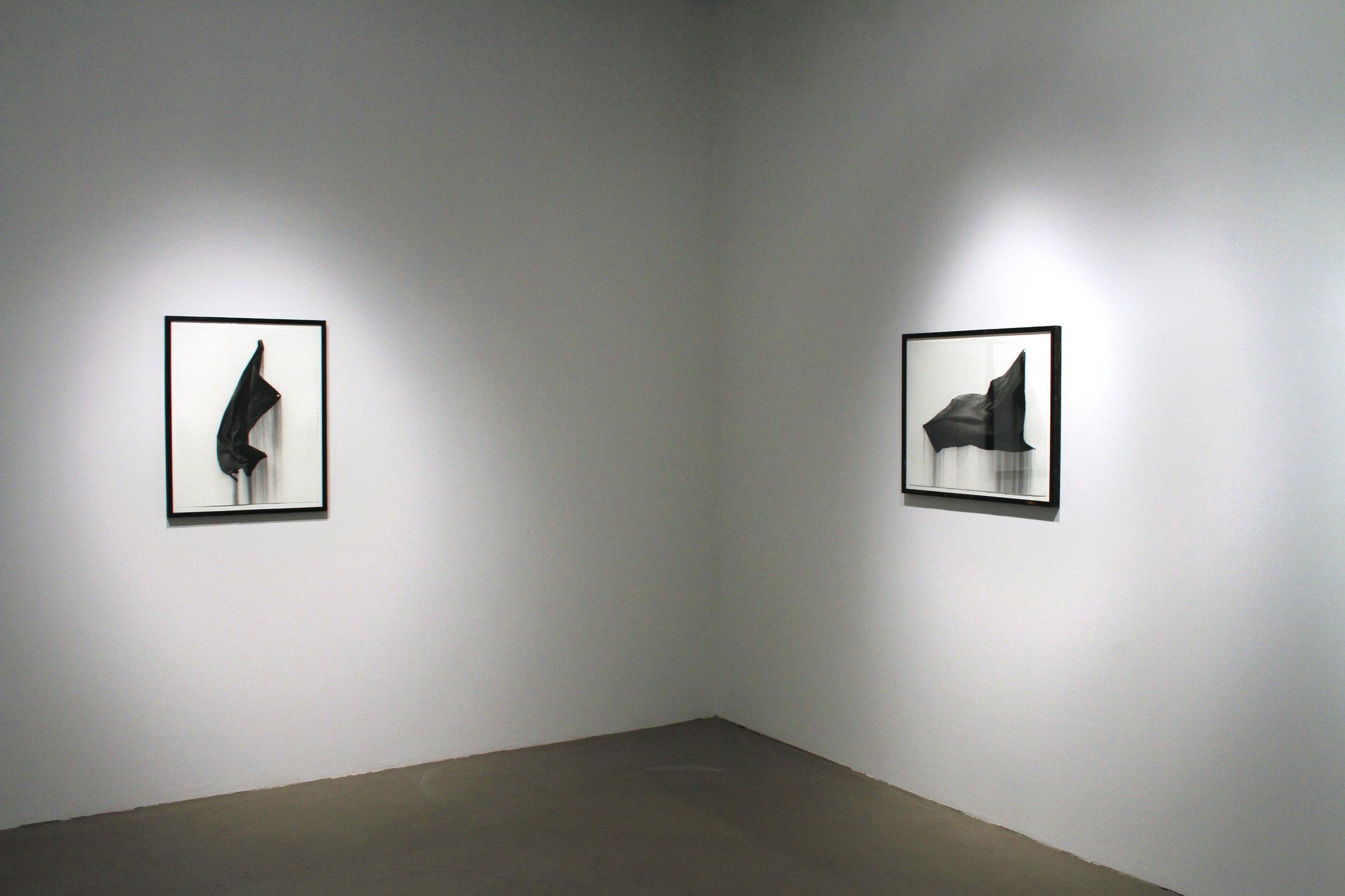 Tanja Grunert Gallery, NY 2017