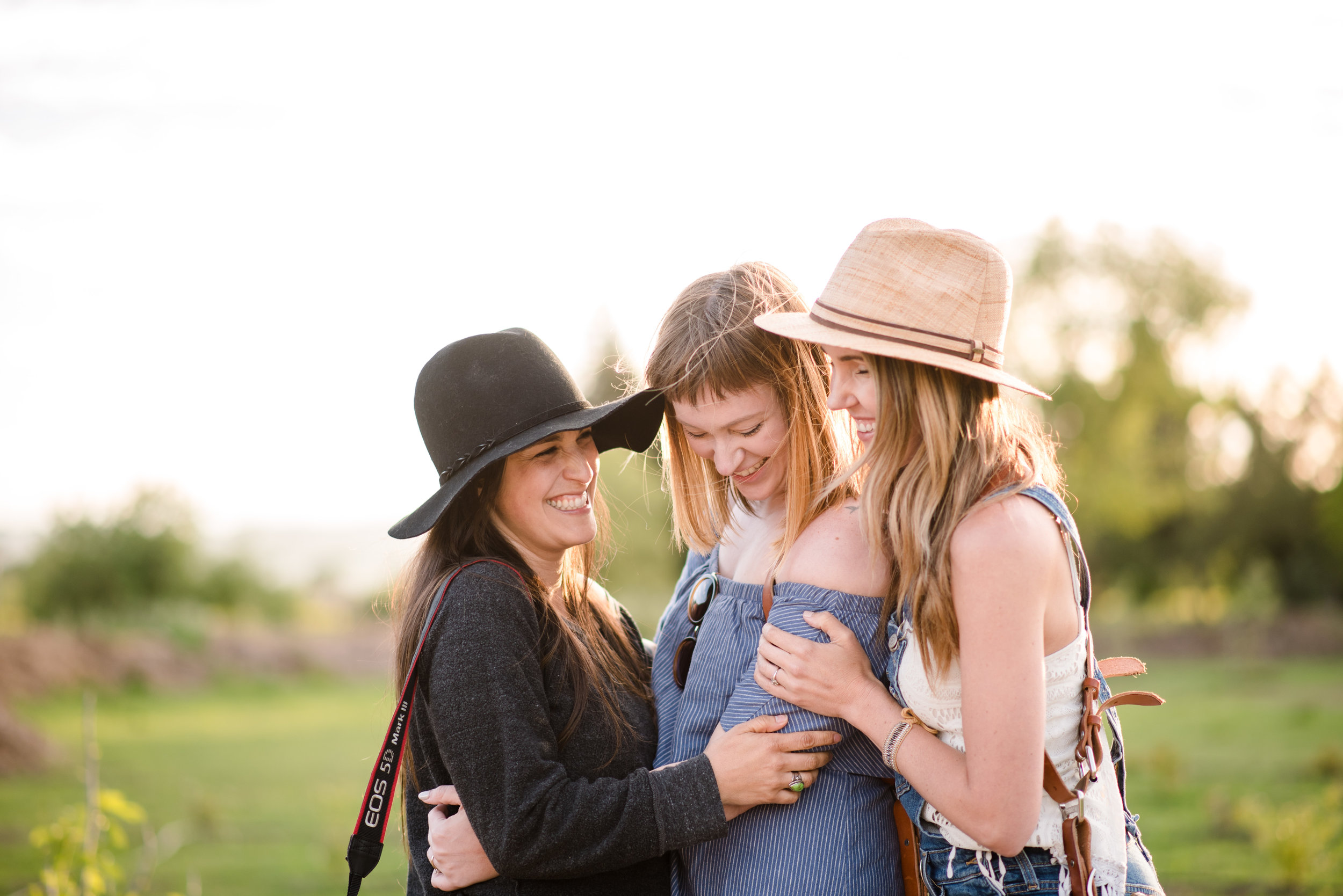 blair and thurston boutique photography retreat for photographers sonoma getaway girls weekend | emily hines captured austin