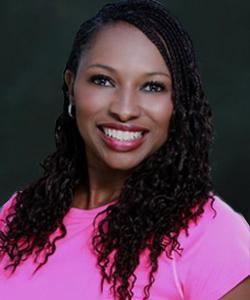 Life Wellness Coach Eva Joseph