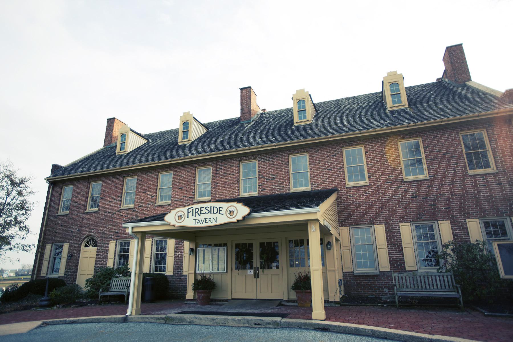 Fireside Tavern - 1500 Historic Dr, Strasburg, PA 17579   (717) 687-7979