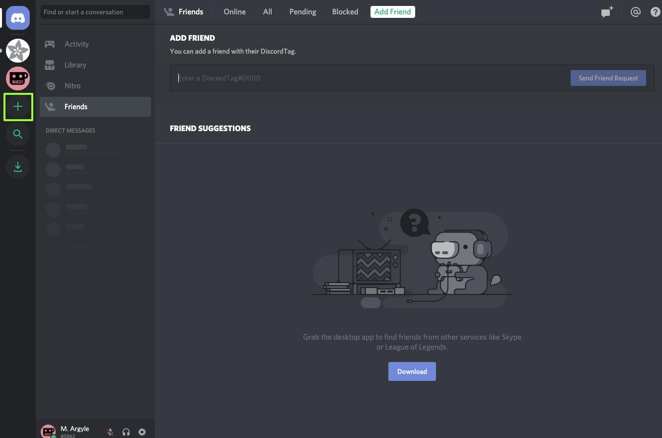 Custom Integrations Tutorial — Mugsy