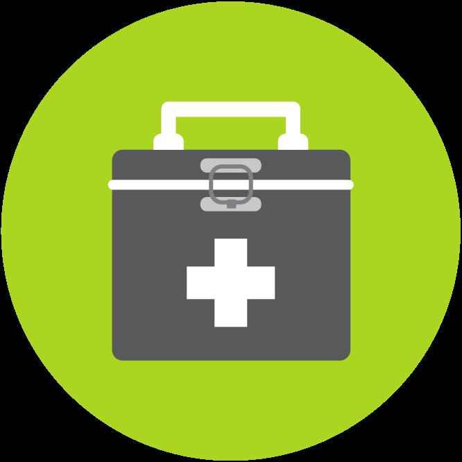 frederick and simon healthcare