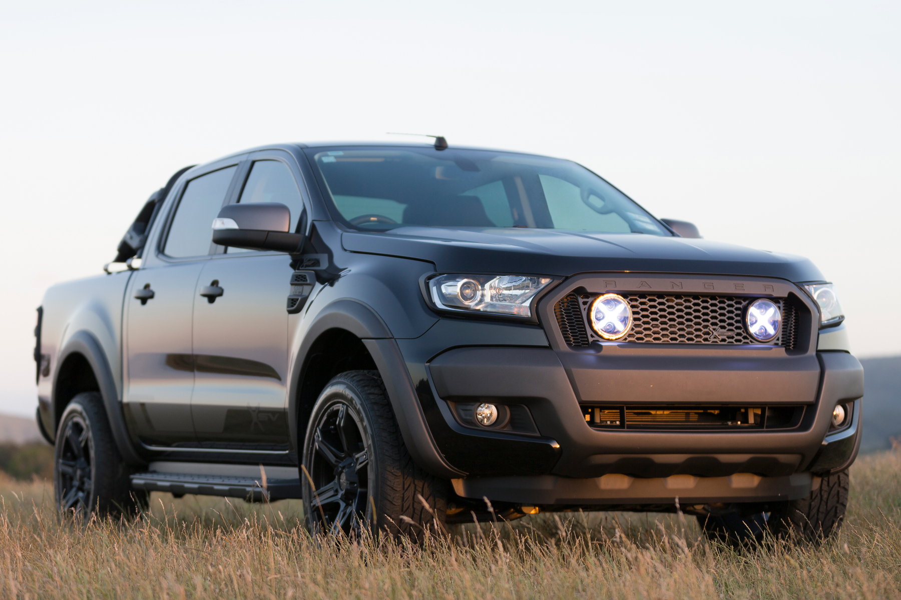 FORD RANGER XSV PACKAGE