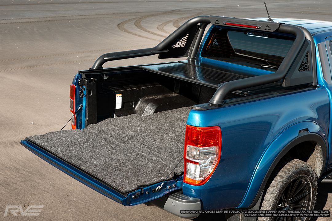 2019 Ford Ranger XSV II package