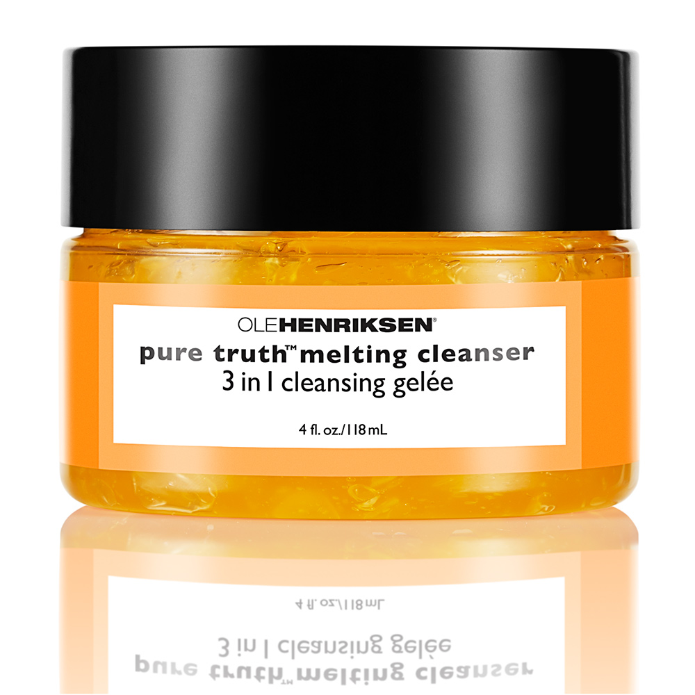 Ole Henriksen Pure Truth Melting Cleanser