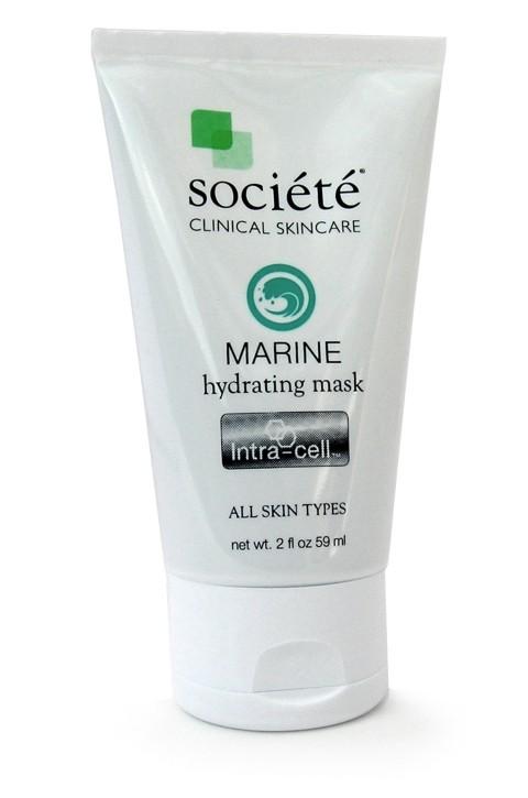 Société Marine Hydrating Mask
