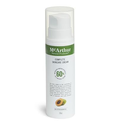 Complete Skincare Cream