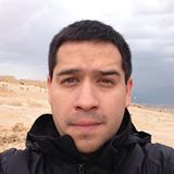 Tony Ortiz, Program/Project Associate