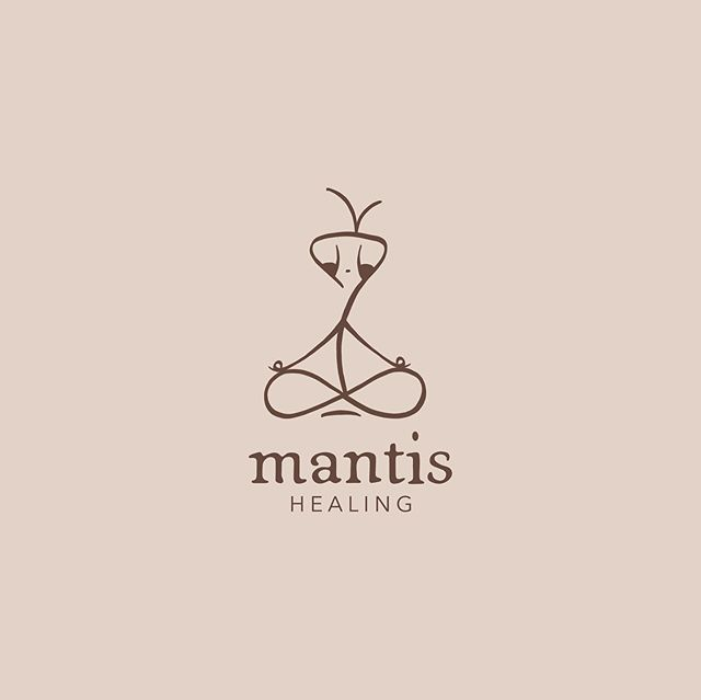 Bringing client vision to life, how cute is this lil guy! @mantis_healing ✍️⭐️